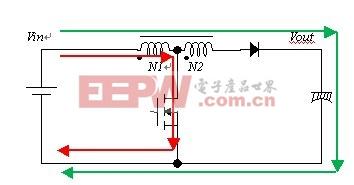 关于提升LED背光系统的中压升压转换器效率分析