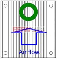 以博大电源模块为例详解模块电源散热