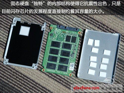 SSD真能省电吗解密固态硬盘最真实的一面
