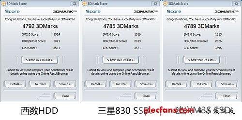 SSD真能省电吗解密固态硬盘最真实的一面(2)