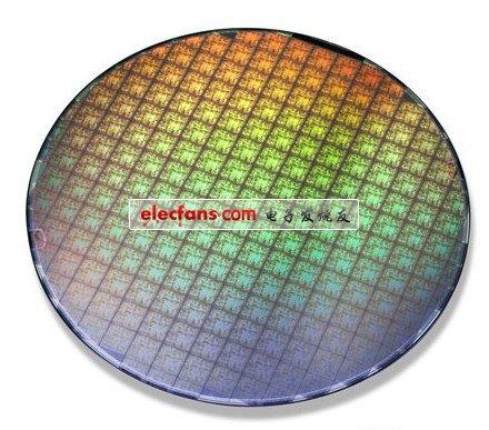 什么是硅晶圆