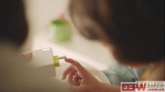 Cue:通过体液检测身体的新型健康设备