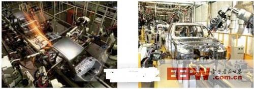 得益于此,长城汽车焊装车间客户的车身焊装系统在设计选型以及安装