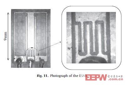 一种2.4ghz阻抗匹配的传输线电小天线设计