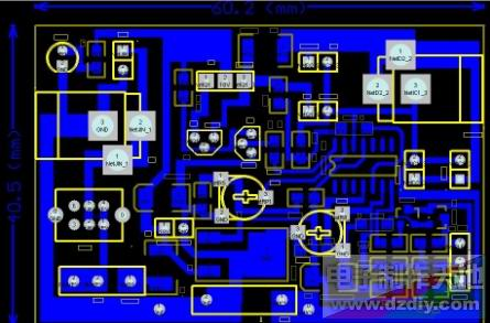锂电池充电器的设计与制作,附原理图和PCB Lithium battery charger