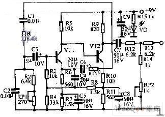 2.0l l34 发动机电路图 2图片