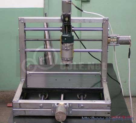 TA8435超限电流(2.5A)控制板 V1.0