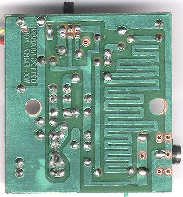自己动手制作电子管音频放大器图片