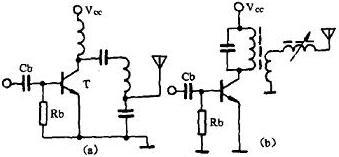 图2 丙类功放电路