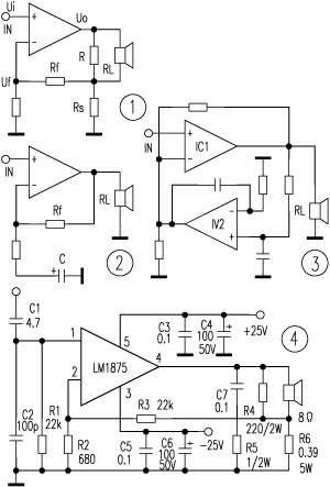 电子驱鼠器电路(二)
