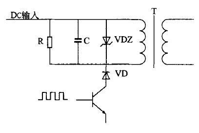 开关电源EMI的五大抑制策略