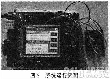 基于Cortex M3的音频播放器的设计
