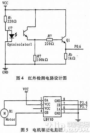 基于STC89C52单片机的智能窗设计