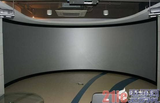 立体成像技术详解与4D影院的普及