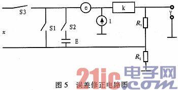 基于S3C6410的高校三相电网无功补偿节能控制系统