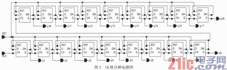 2.5 Gbps收发器中相位锁定检测电路的设计与仿真