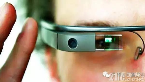 从助听器联想到可穿戴设备的未来!