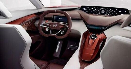 大众汽车t-cross  breeze,你将会惊奇的发现这些车的仪表盘是多么干净