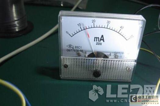 一款LED灯的简略纯真造作历程