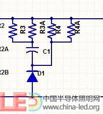 一款基于IW1706的AC—DC原边反馈恒压开关电源设计
