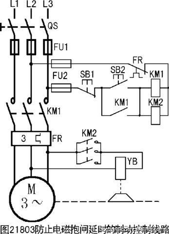 电机控制线图大全