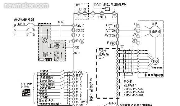 1 vfd-vl简介 vfd-vl为电梯专用变频器,是台达基于多年变频器设计的
